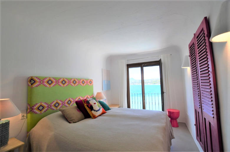 Sublime Moraira - Location villa de luxe - Costa Blanca (Esp.) - ChicVillas - 29