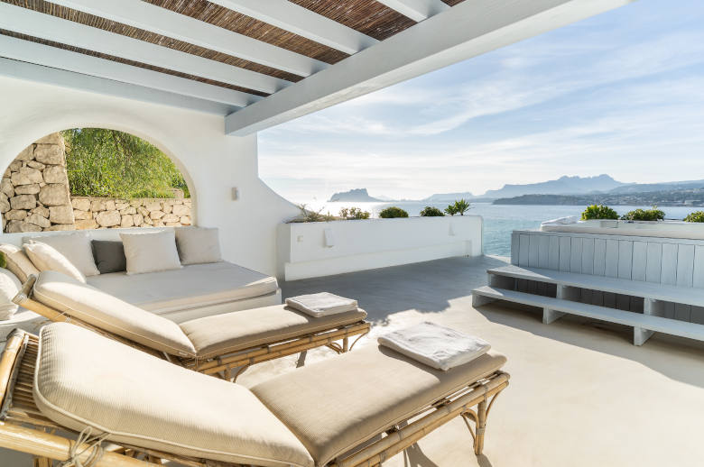Sublime Moraira - Location villa de luxe - Costa Blanca (Esp.) - ChicVillas - 3