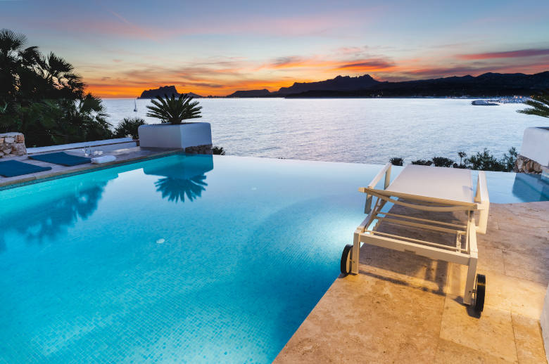 Sublime Moraira - Location villa de luxe - Costa Blanca (Esp.) - ChicVillas - 30