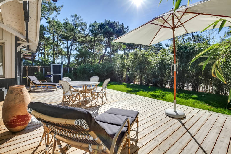 Sweet Little Cap-Ferret - Location villa de luxe - Aquitaine / Pays Basque - ChicVillas - 13