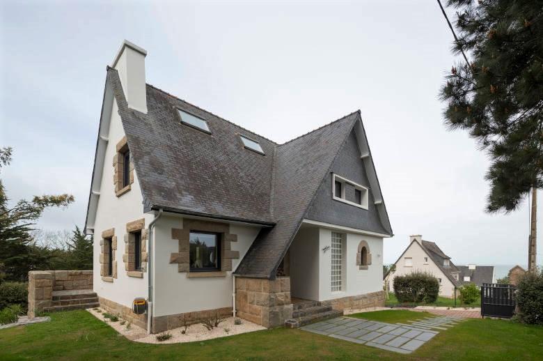 Tendance Bretagne - Location villa de luxe - Bretagne / Normandie - ChicVillas - 1