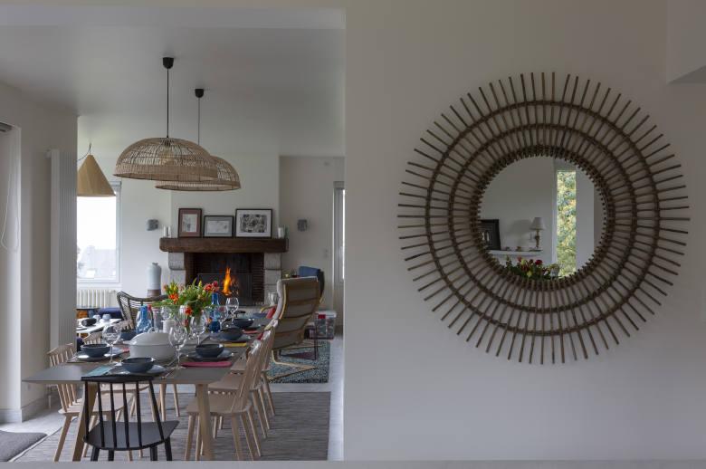 Tendance Bretagne - Location villa de luxe - Bretagne / Normandie - ChicVillas - 12