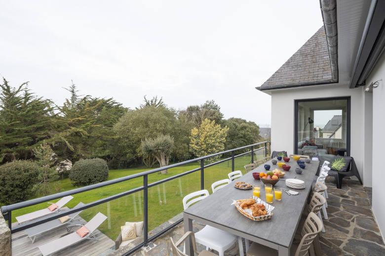 Tendance Bretagne - Location villa de luxe - Bretagne / Normandie - ChicVillas - 14