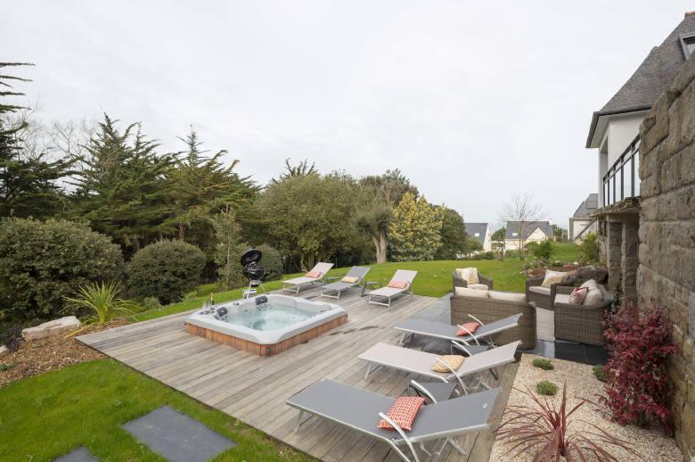 Tendance Bretagne - Location villa de luxe - Bretagne / Normandie - ChicVillas - 15