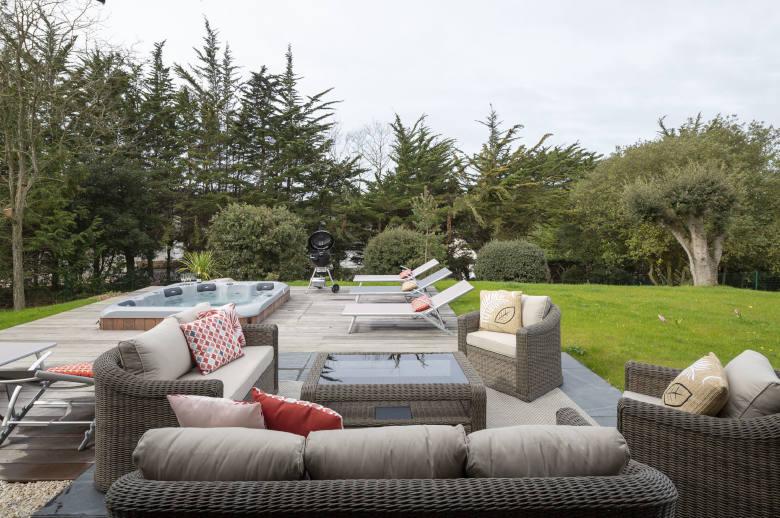 Tendance Bretagne - Location villa de luxe - Bretagne / Normandie - ChicVillas - 2