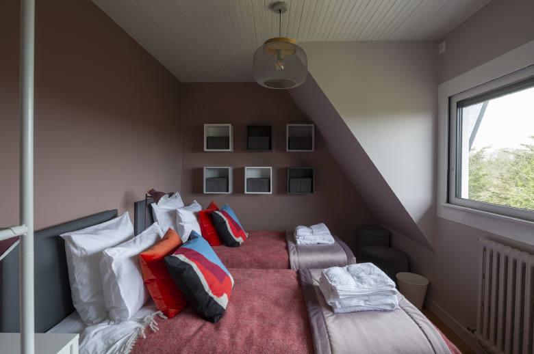 Tendance Bretagne - Location villa de luxe - Bretagne / Normandie - ChicVillas - 20