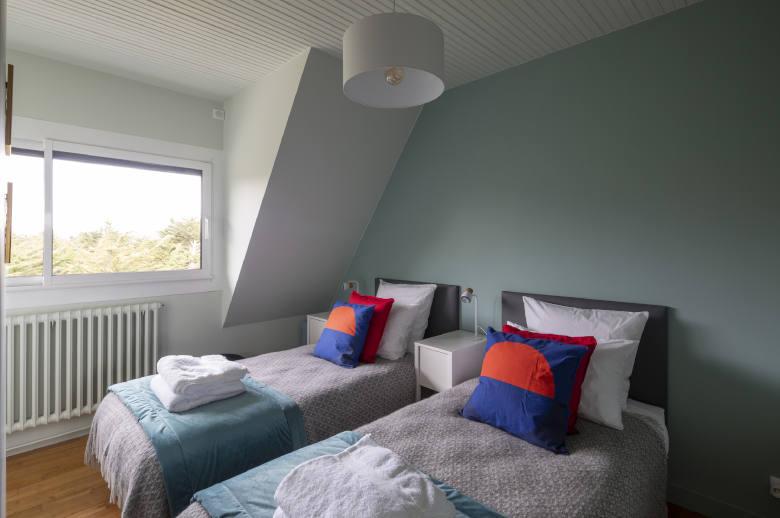 Tendance Bretagne - Location villa de luxe - Bretagne / Normandie - ChicVillas - 22