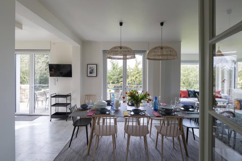 Tendance Bretagne - Location villa de luxe - Bretagne / Normandie - ChicVillas - 3