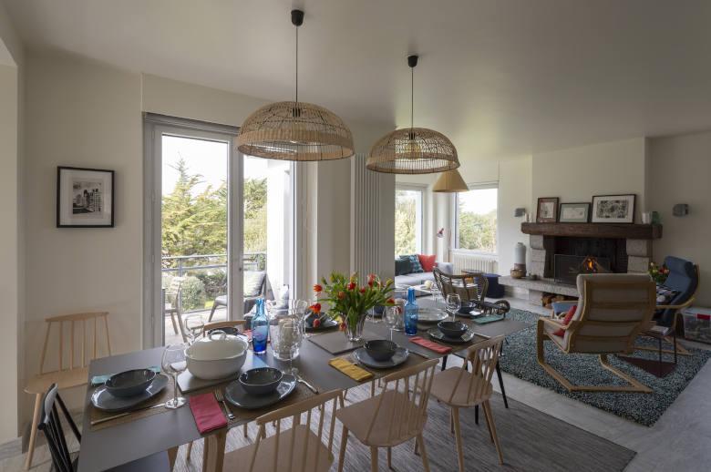 Tendance Bretagne - Location villa de luxe - Bretagne / Normandie - ChicVillas - 4
