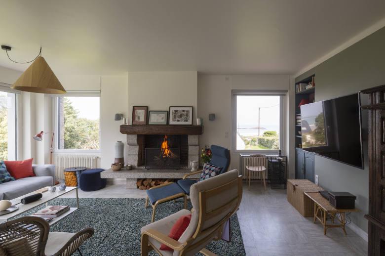 Tendance Bretagne - Location villa de luxe - Bretagne / Normandie - ChicVillas - 5