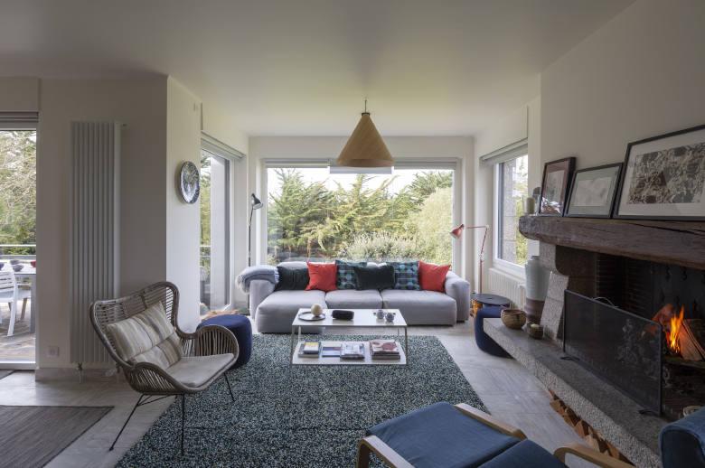 Tendance Bretagne - Location villa de luxe - Bretagne / Normandie - ChicVillas - 6