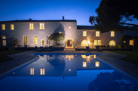 Un Chateau Secret - Location de Châteaux en Vendee / Charentes | ChicVillas