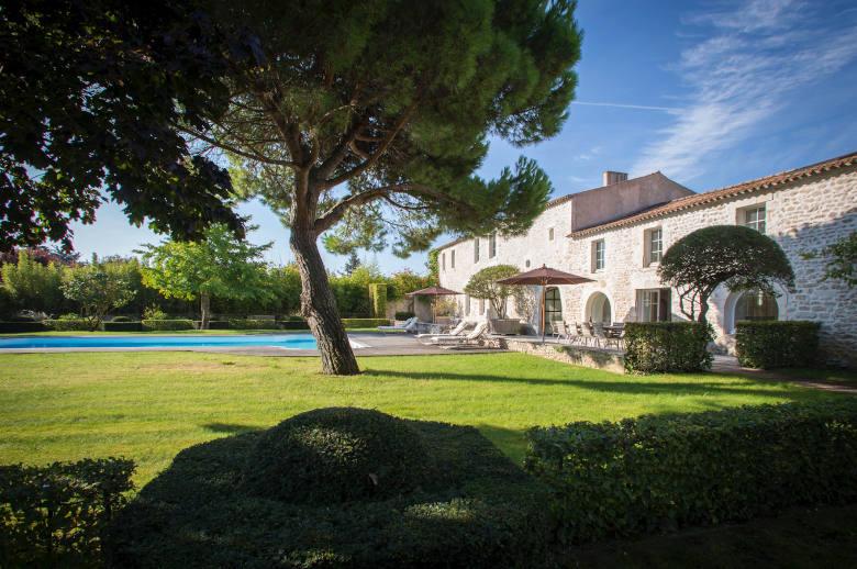 Un Chateau Secret - Luxury villa rental - Vendee and Charentes - ChicVillas - 10