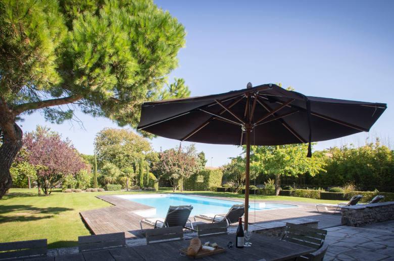 Un Chateau Secret - Luxury villa rental - Vendee and Charentes - ChicVillas - 11