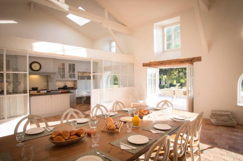 Un Chateau Secret - Luxury villa rental - Vendee and Charentes - ChicVillas - 13