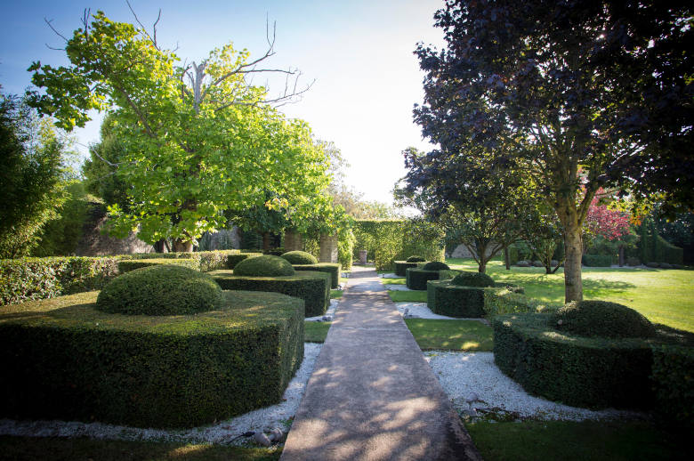 Un Chateau Secret - Luxury villa rental - Vendee and Charentes - ChicVillas - 15