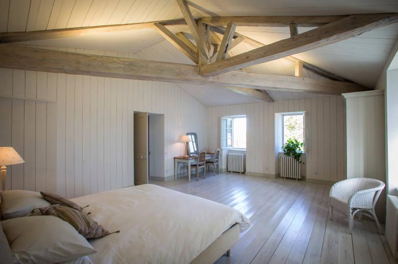 Un Chateau Secret - Luxury villa rental - Vendee and Charentes - ChicVillas - 16