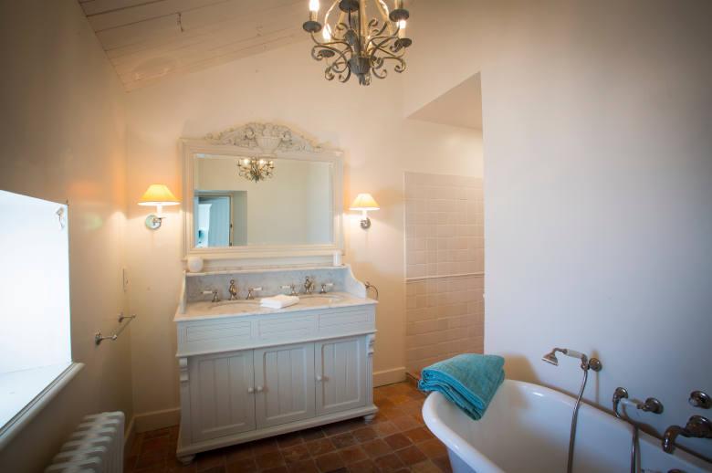 Un Chateau Secret - Luxury villa rental - Vendee and Charentes - ChicVillas - 17