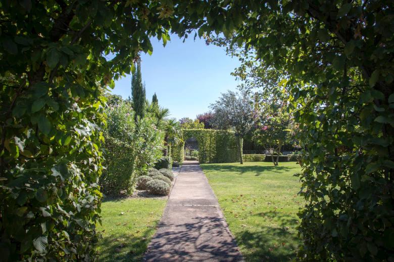 Un Chateau Secret - Luxury villa rental - Vendee and Charentes - ChicVillas - 18