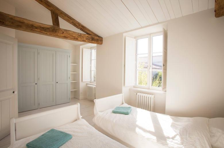 Un Chateau Secret - Luxury villa rental - Vendee and Charentes - ChicVillas - 19