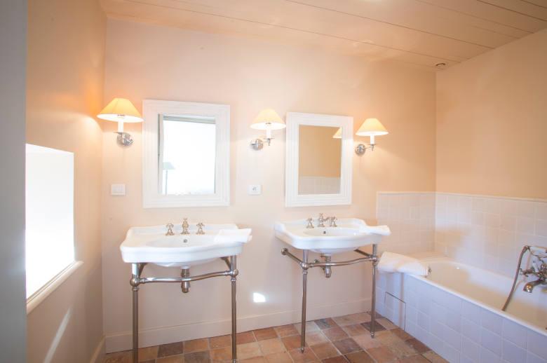 Un Chateau Secret - Luxury villa rental - Vendee and Charentes - ChicVillas - 20