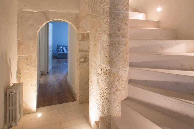 Un Chateau Secret - Luxury villa rental - Vendee and Charentes - ChicVillas - 21