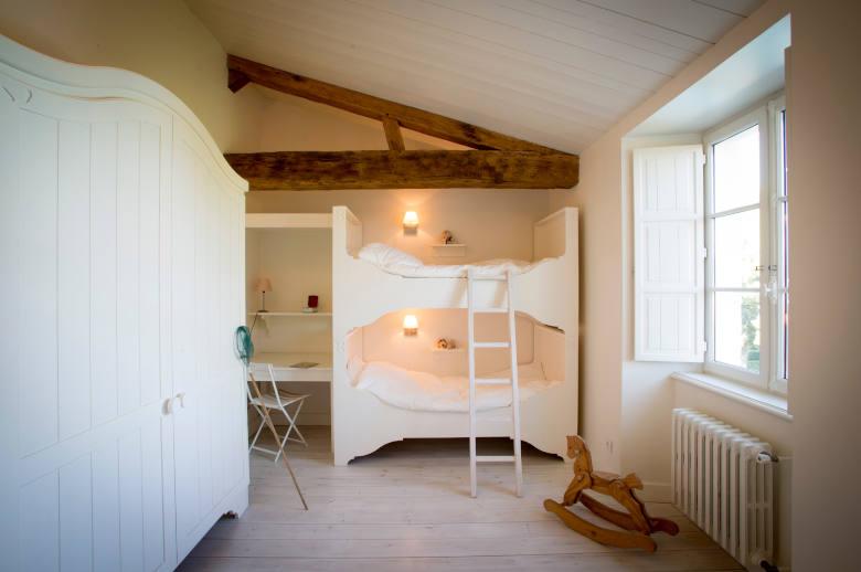Un Chateau Secret - Luxury villa rental - Vendee and Charentes - ChicVillas - 22