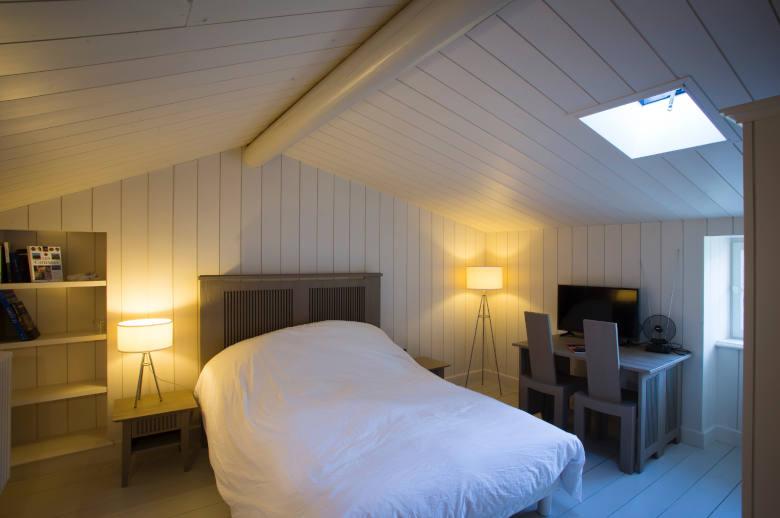 Un Chateau Secret - Luxury villa rental - Vendee and Charentes - ChicVillas - 24