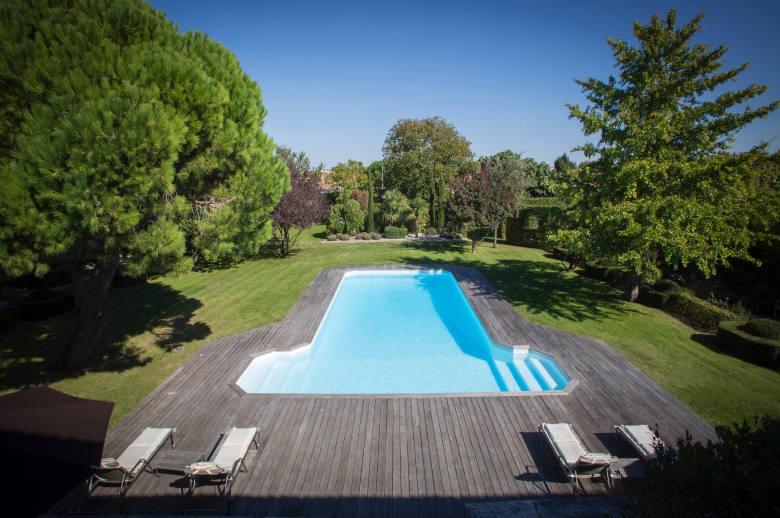 Un Chateau Secret - Luxury villa rental - Vendee and Charentes - ChicVillas - 25