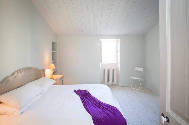 Un Chateau Secret - Luxury villa rental - Vendee and Charentes - ChicVillas - 26