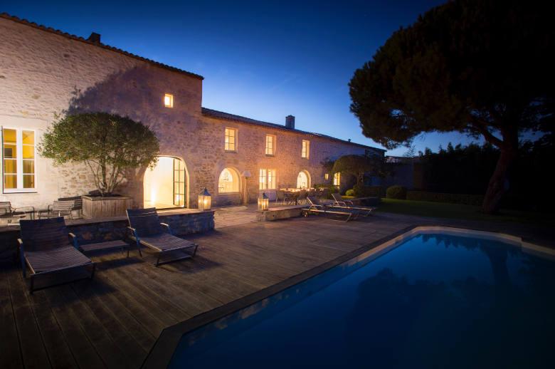Un Chateau Secret - Luxury villa rental - Vendee and Charentes - ChicVillas - 29