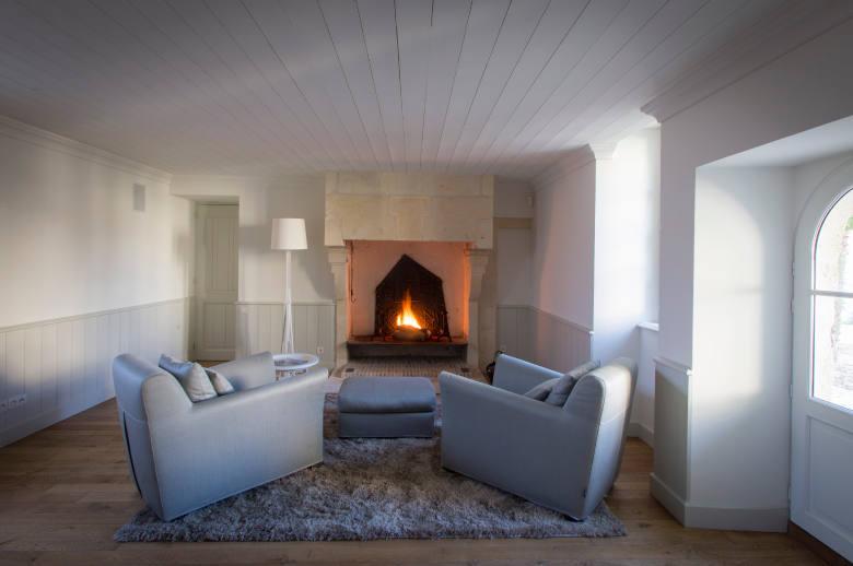 Un Chateau Secret - Luxury villa rental - Vendee and Charentes - ChicVillas - 30