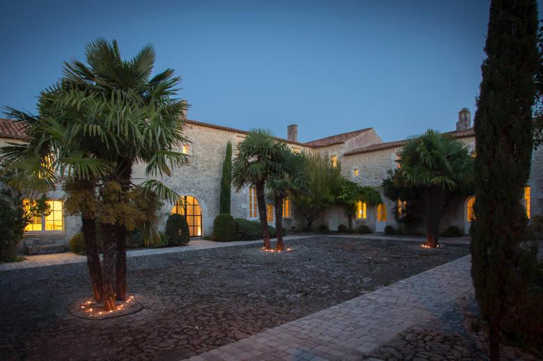 Un Chateau Secret - Luxury villa rental - Vendee and Charentes - ChicVillas - 31