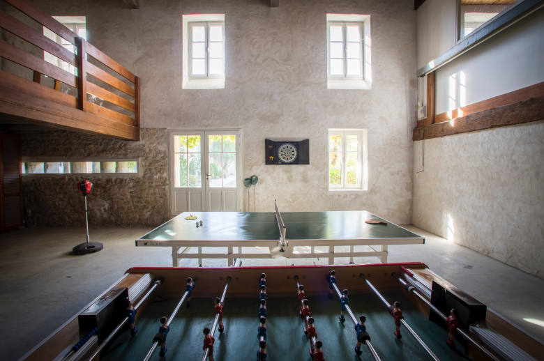 Un Chateau Secret - Luxury villa rental - Vendee and Charentes - ChicVillas - 33