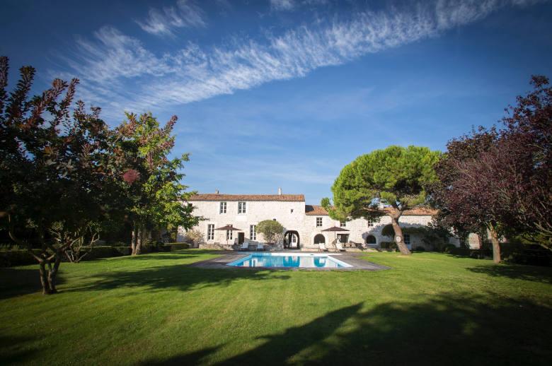 Un Chateau Secret - Luxury villa rental - Vendee and Charentes - ChicVillas - 34