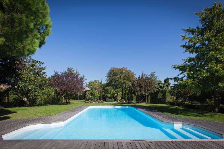 Un Chateau Secret - Luxury villa rental - Vendee and Charentes - ChicVillas - 35