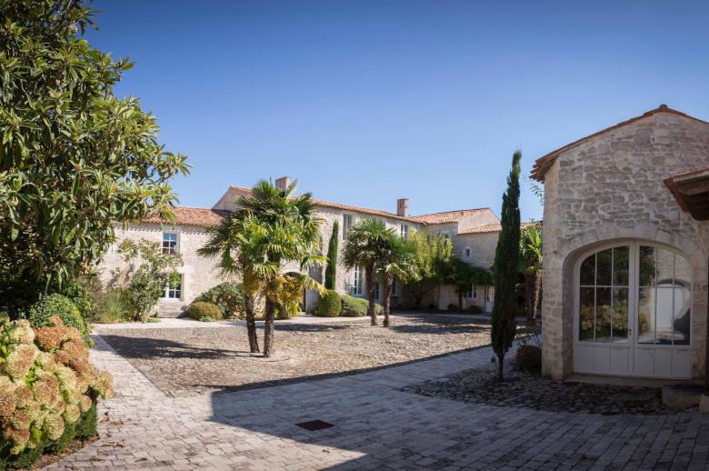 Un Chateau Secret - Luxury villa rental - Vendee and Charentes - ChicVillas - 4