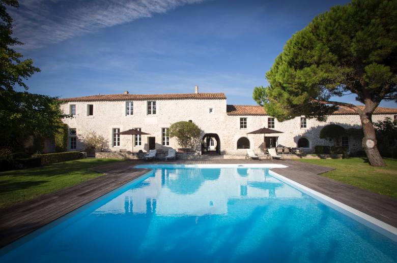Un Chateau Secret - Luxury villa rental - Vendee and Charentes - ChicVillas - 6