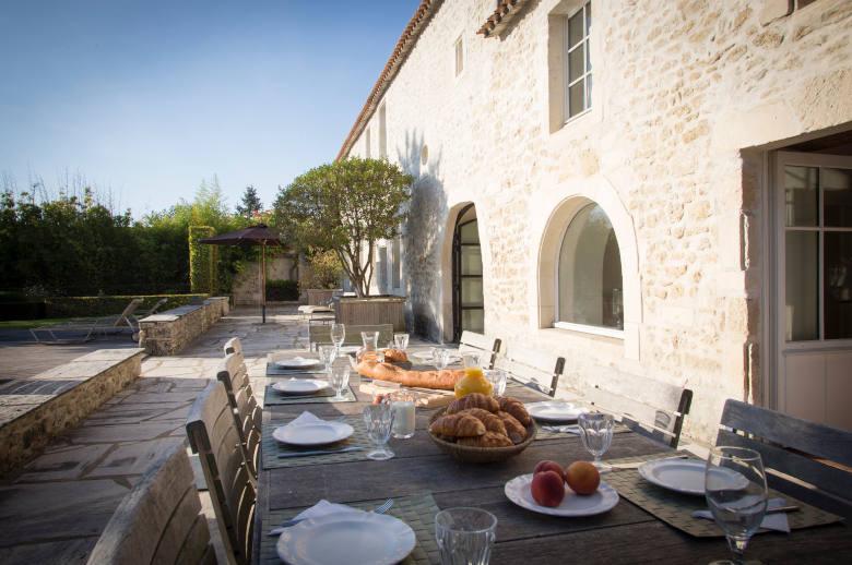 Un Chateau Secret - Luxury villa rental - Vendee and Charentes - ChicVillas - 7