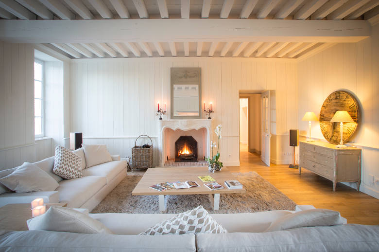 Un Chateau Secret - Luxury villa rental - Vendee and Charentes - ChicVillas - 9