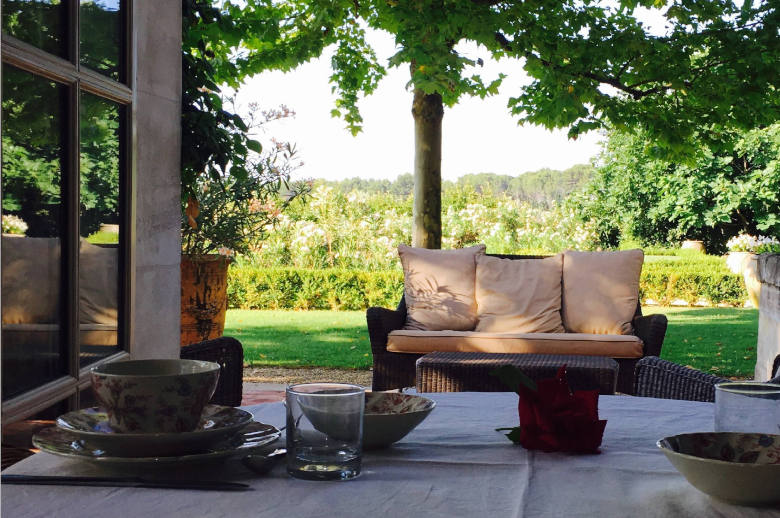 Un Domaine en Provence - Luxury villa rental - Provence and the Cote d Azur - ChicVillas - 10