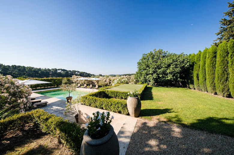 Un Domaine en Provence - Luxury villa rental - Provence and the Cote d Azur - ChicVillas - 14