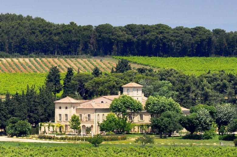 Un Domaine en Provence - Luxury villa rental - Provence and the Cote d Azur - ChicVillas - 19