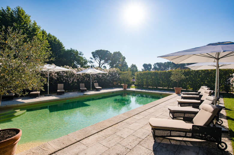 Un Domaine en Provence - Luxury villa rental - Provence and the Cote d Azur - ChicVillas - 2