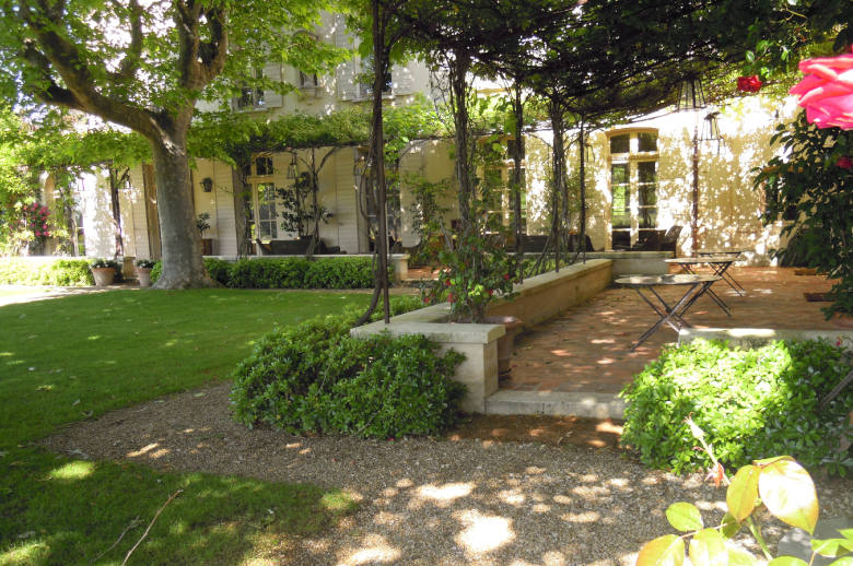 Un Domaine en Provence - Luxury villa rental - Provence and the Cote d Azur - ChicVillas - 26