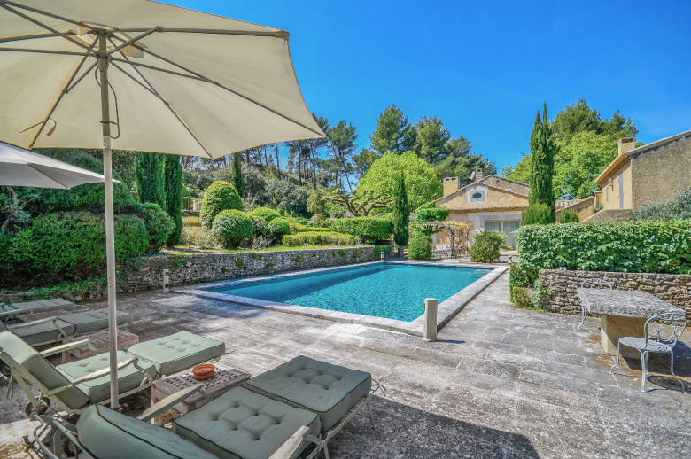 Un Mas en Provence - Luxury villa rental - Provence and the Cote d Azur - ChicVillas - 13