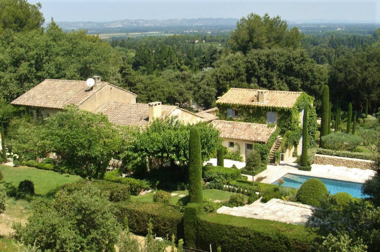 Un Mas en Provence - Luxury villa rental - Provence and the Cote d Azur - ChicVillas - 23