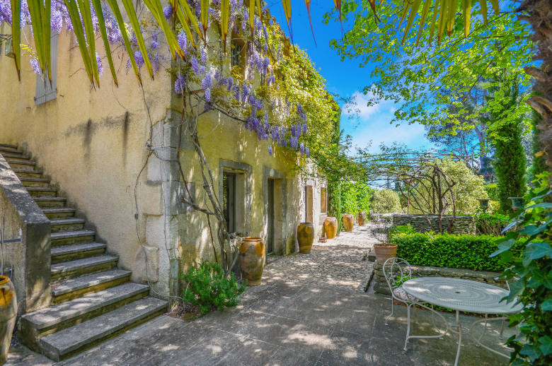 Un Mas en Provence - Luxury villa rental - Provence and the Cote d Azur - ChicVillas - 3
