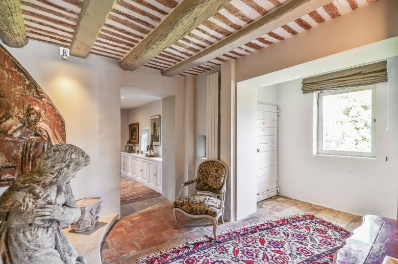Un Mas en Provence - Luxury villa rental - Provence and the Cote d Azur - ChicVillas - 4