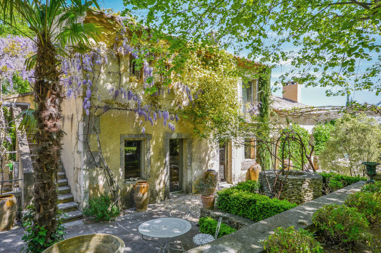 Un Mas en Provence - Luxury villa rental - Provence and the Cote d Azur - ChicVillas - 8